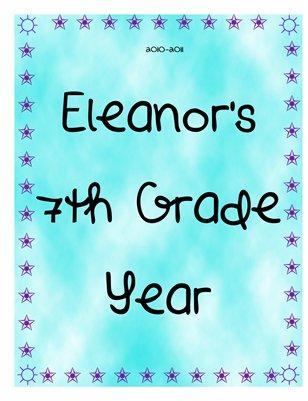 Eleanor O.