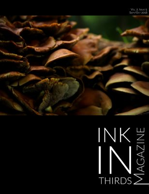 Ink In Thirds - Vol. 2, Issue 5