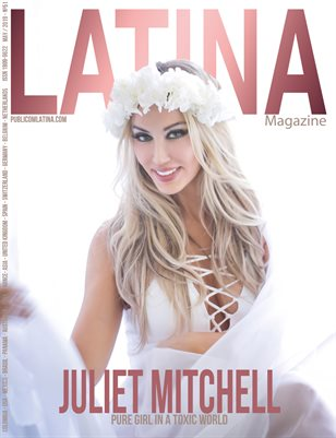LATINA Magazine - May/19 - #51