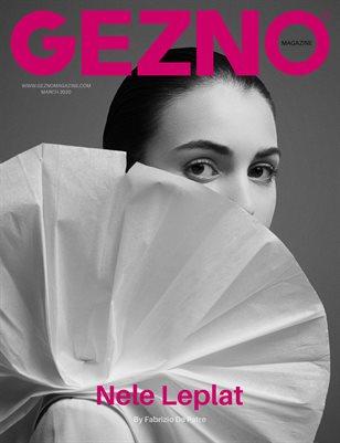 GEZNO Magazine March 2020 Issue #03