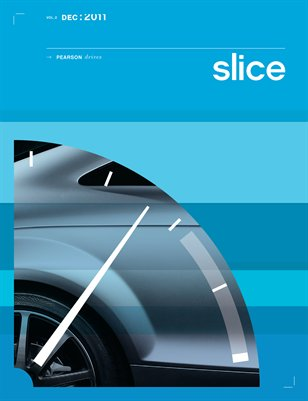 SLICE 2nd Edition Dec. 2011 Vol. 2