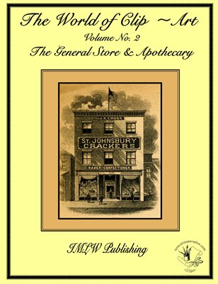 The General Store & Apothecary