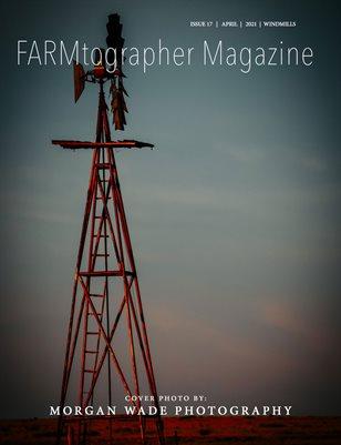 WINDMILLS by FARMtographer Magazine