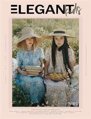 Elegant kids #4 (September 2020)