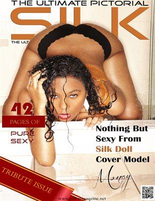 Silk Magazine new