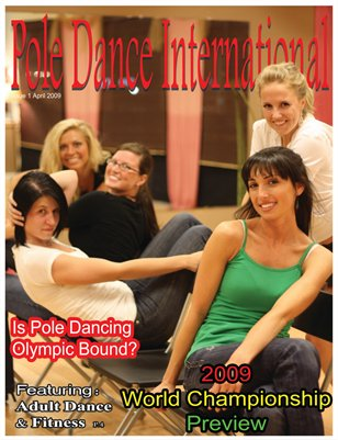 Issue 1-Launch issue-April 2009
