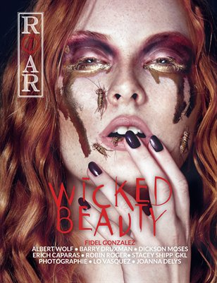 October Issue - Wicked Beauty