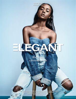 Fashion #8 (August 2017)