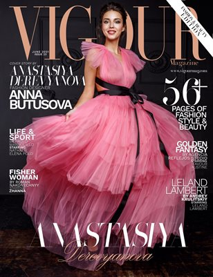 Fashion & Beauty | June Issue 23