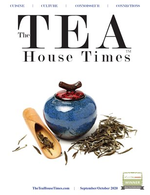 The TEA House Times SeptOct 2020 Issue