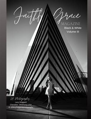 79. The Black & White Issue   Volume III