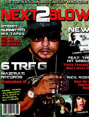 NEXT2BLOW HIPHOP MAGAZINE