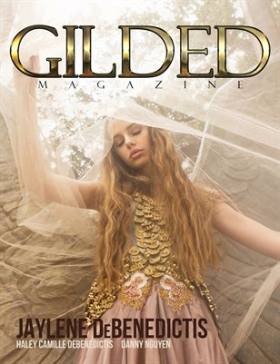 Gilded Magazine Issue 3.1