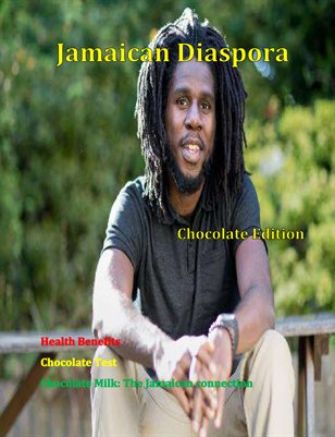 Jamaican Diaspora: Chocolate Edition