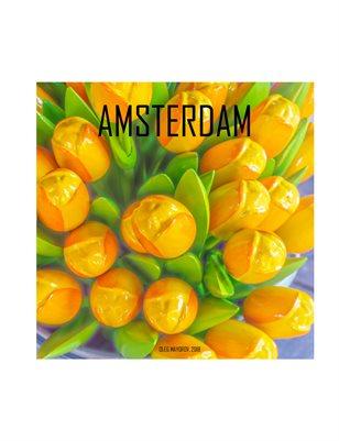 AMSTERDAM - 2018