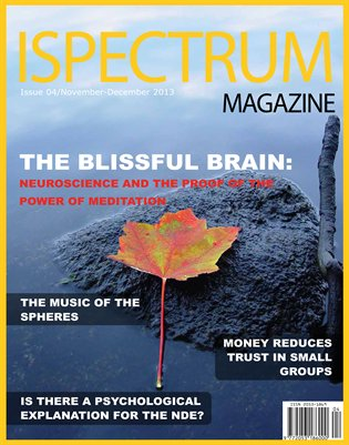 Ispectrum Magazine issue 04