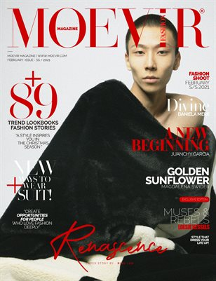 16 Moevir Magazine February Issue 2021