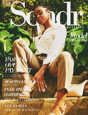 Sondr Magazine