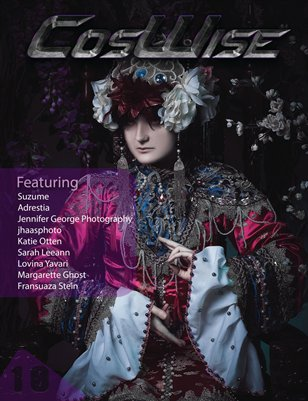 CosWise Magazine Issue 10