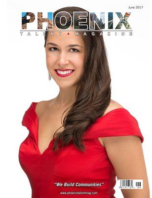 Phoenix Talent Magazine June 2017 Edition