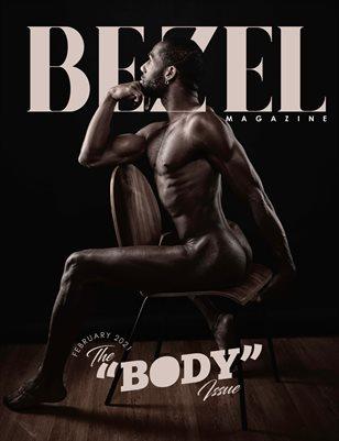 Bezel Magazine; The BODY Issue4