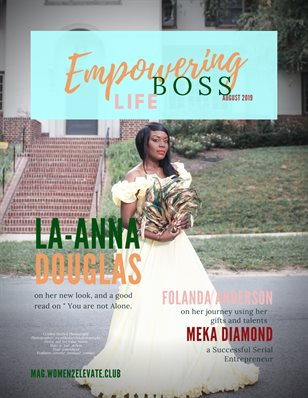 Empowering Boss Life | August 2019 | Issue 10