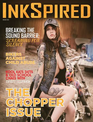 The Chopper Issue 2017