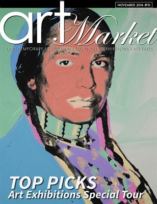 Art Market Magazine Issue #31