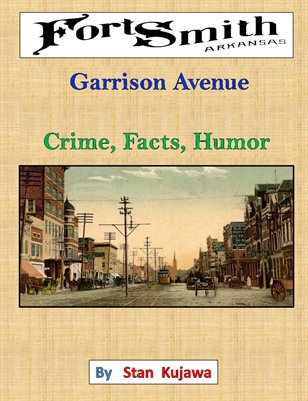 Garrison Avenue Crime, Facts