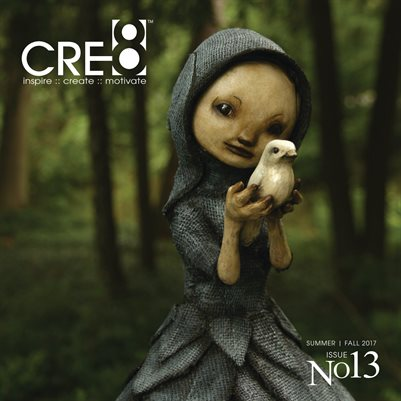 CRE8 Magazine | Issue No. 13