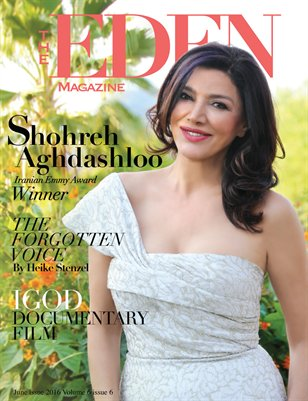The Eden Magazine June issue 2016