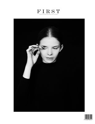 First Magazine Adela