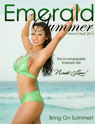 Emerald Summer April 2015