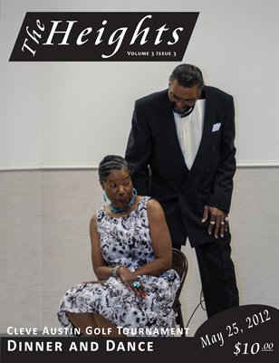 Volume 3 Issue 3 - May 25, 2012