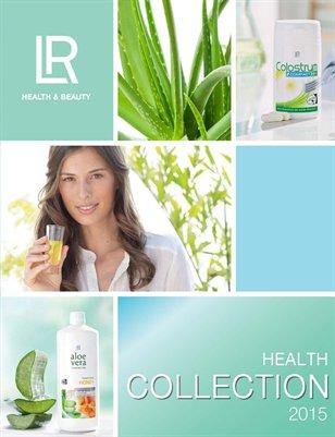 Catálogo Health