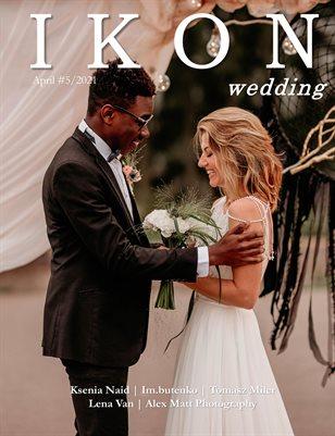 IKON Magazine (April #5/2021)