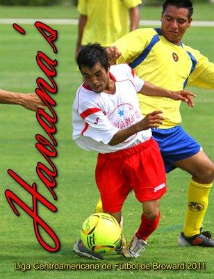Havana's Soccer