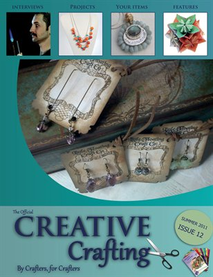 Creative Crafting August 2011