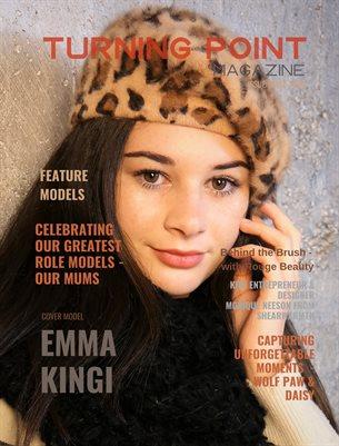 Turning Point Magazine Issue #3