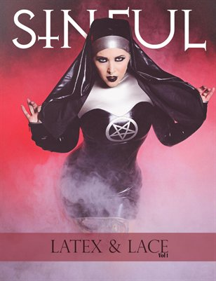 Lace & Latex Vol 1