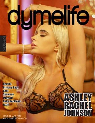 Dymelife #72 (Ashley Rachel Johnson)