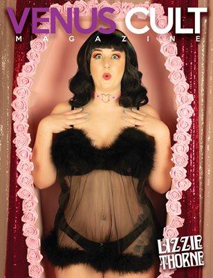 Venus Cult No.44 – Lizzie Thorne