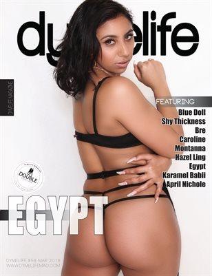 Dymelife #56 (Egypt)