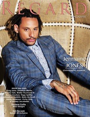 Regard Magazine August 2014 No 27
