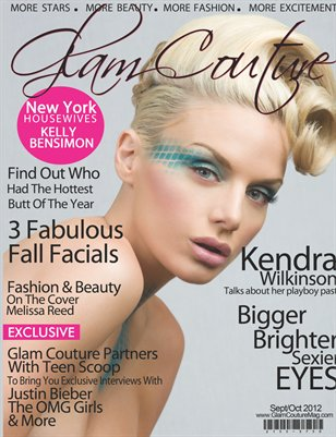 Glam Couture Magazine's Special Edition 2