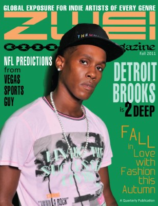 The FALL Issue 2011