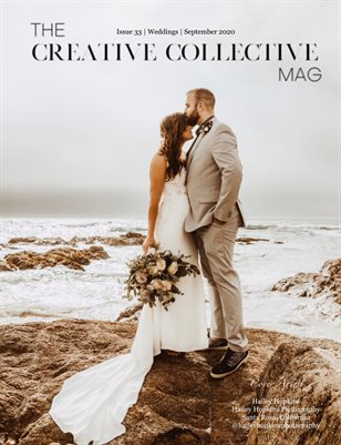 CC Mag Issue 33 Weddings
