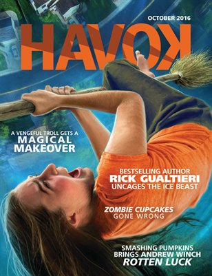 Havok Magazine October 2016