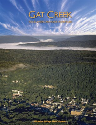 Gat Creek Catalog 2015