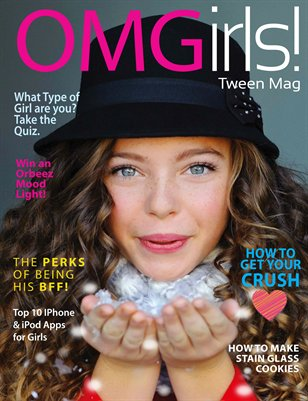 OMGirls Tween Mag 2013